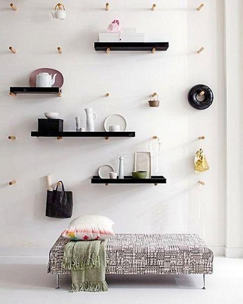 Ideas para decorar tu piso de soltera for Ideas para amueblar un piso