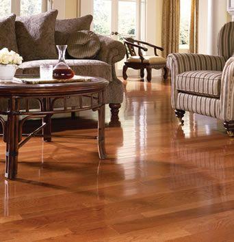 Ideas para eliminar manchas en pisos de madera - Como quitar manchas de oxido en piso de ceramica ...