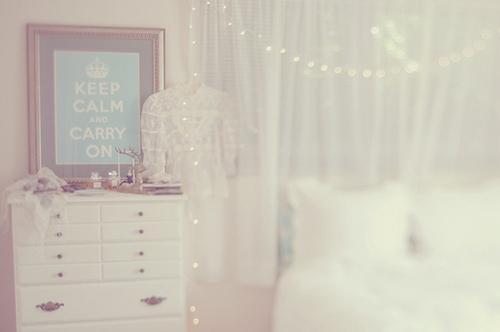 """Que Significa Keep Calm: """"Keep Calm And Carry On"""" En La Decoración"""