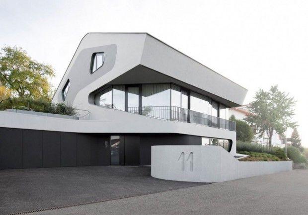 OLS House