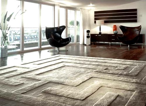 Alfombras con personalidad - Home design carpet rugs woodbridge on ...