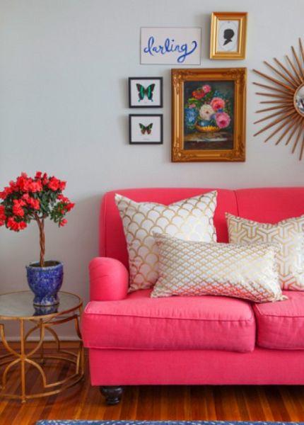 el sofa correcto