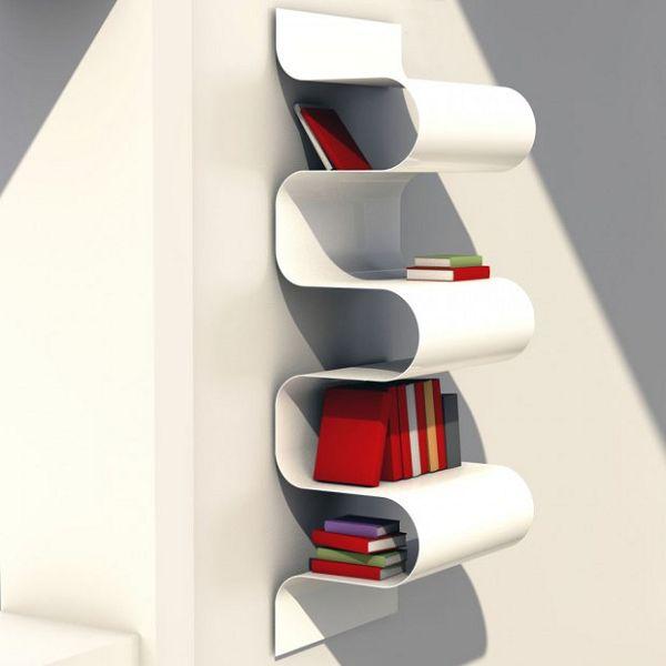 estanterias minimalistas