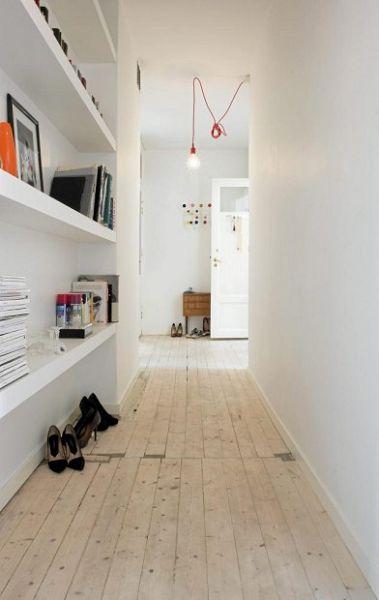 ideas para pasillos