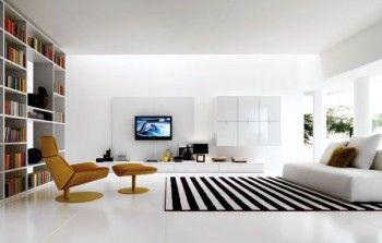 salas contemporaneas