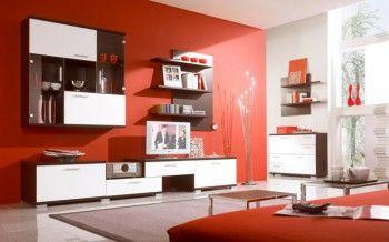 salas en rojo
