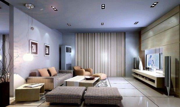 salas modernas living