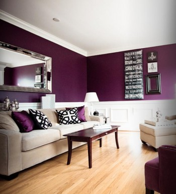 salas púrpura