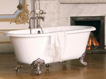 Bañeras ¿Con patas o sin patas 1