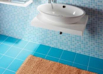 Consejos para elegir las baldosas del baño