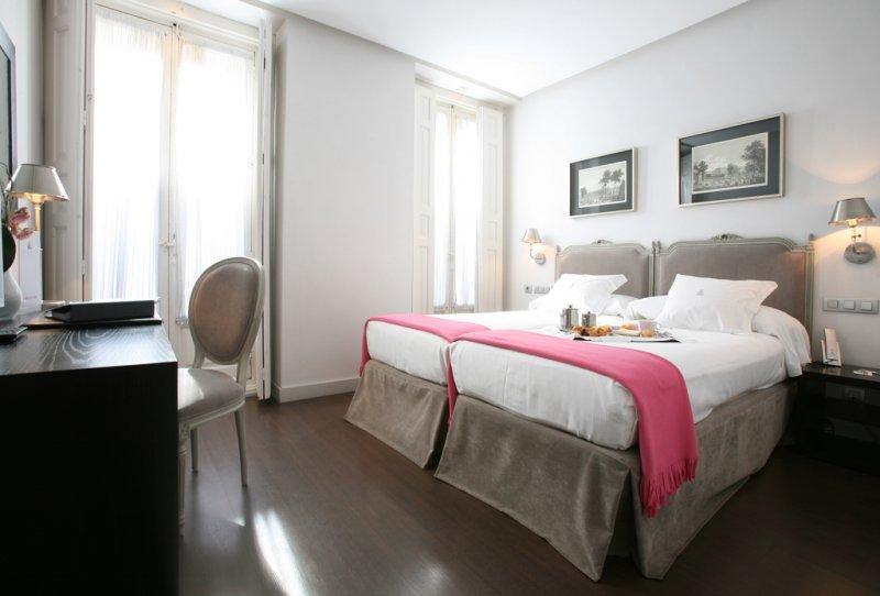 Decorar dormitorio tipo suite for Ideas para amueblar una habitacion