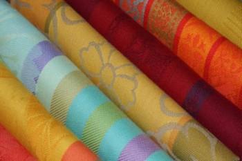 Estilos de textiles para decorar en el 2013