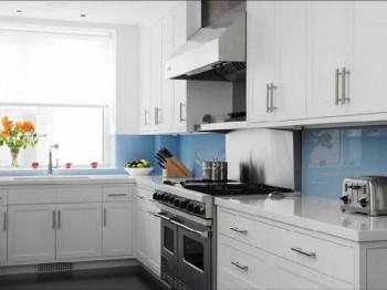 Ideas para decorar el Backsplash de la cocina