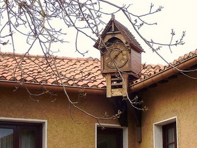 Relojes para jardines 4