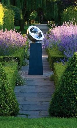 Relojes para jardines