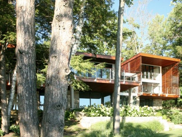 Walloon Lake House