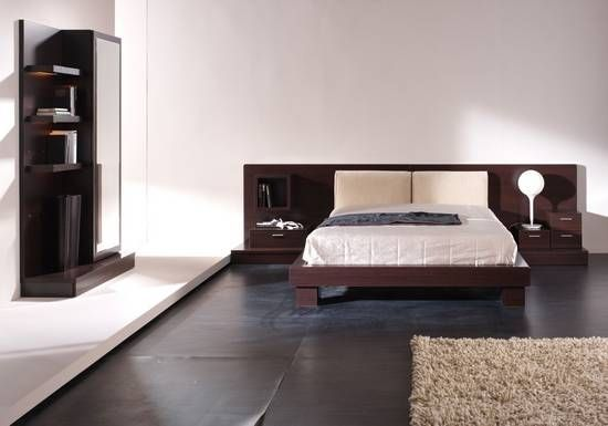 Tendencias Dormitorios estilo japons