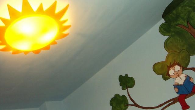 Accesorios decorativos inspirados en el sol 2