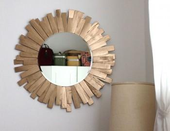 Aprovechando los espejos en el hogar