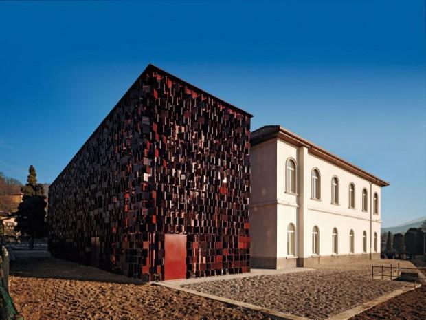 Biblioteca Nembro