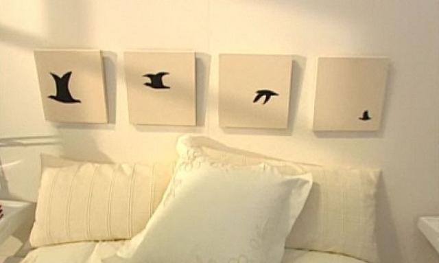 Cabeceros de cama para el verano 5