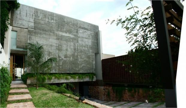 Casa Brisco