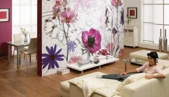 Como cambiar la decoración del hogar sin gastar mucho dinero