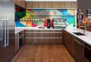 Como decorar una cocina antigua