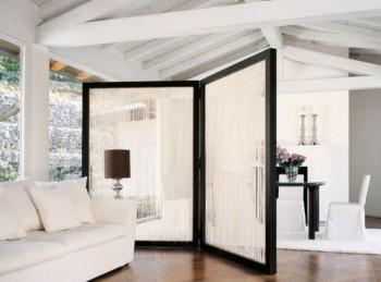 Como separar los ambientes en el hogar