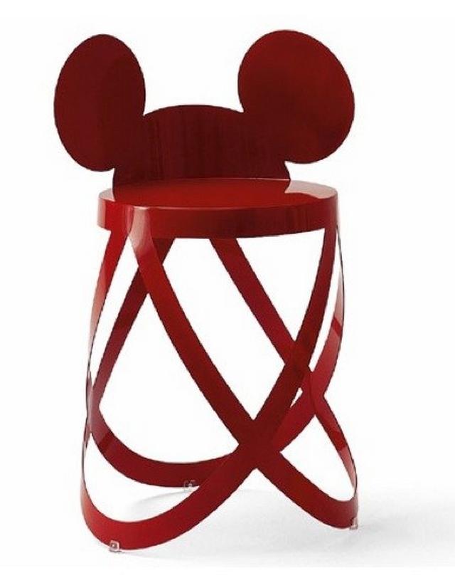 Decoracion con inspiracion Mickey mouse 4