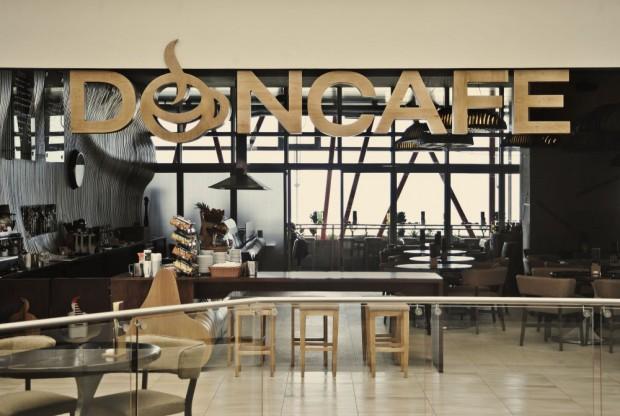 Don Café House