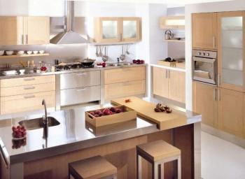 Las campanas elementos que nunca deben de faltar en las cocinas