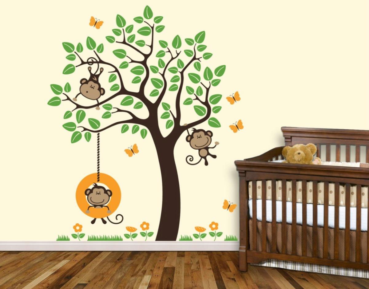 Los vinilos decorativos en la decoraci n de tus interiores - Vinilos decorativos dormitorio ...