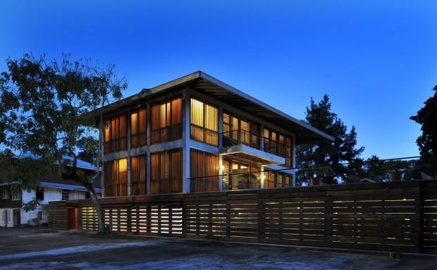 Moderna Casa Familiar en Panamá