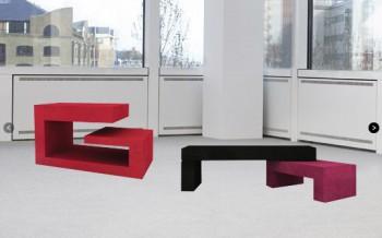 Muebles de concreto