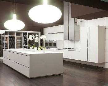 Problemas de iluminación natural en la cocina