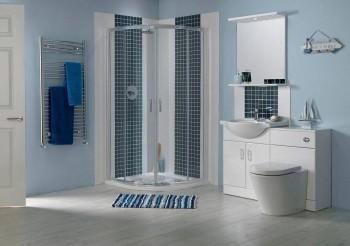 Baños Con Duchas Fotos   Que Tipo De Duchas Utilizar En Banos Pequenos