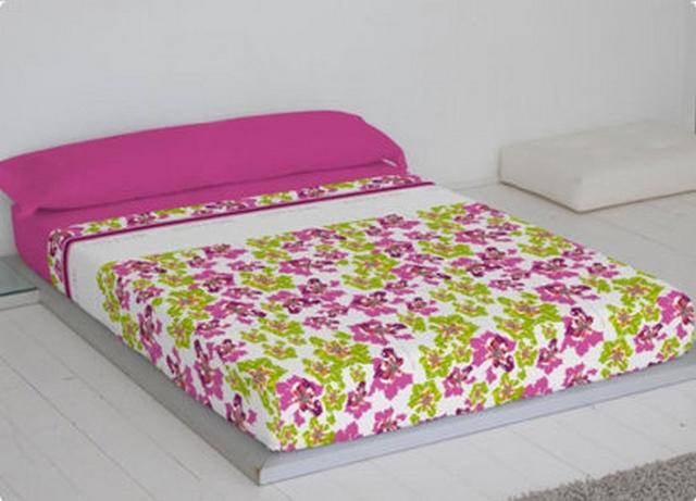 Ropa de cama para verano 1