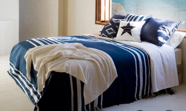 Ropa de cama para verano 2