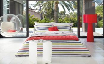 Ropa de cama para verano