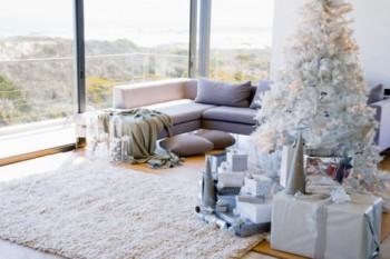 Ubicación del árbol de Navidad según el Feng Shui