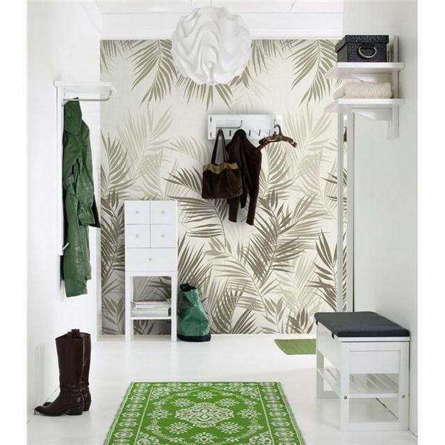 Vinilos decorativos tropicales 4