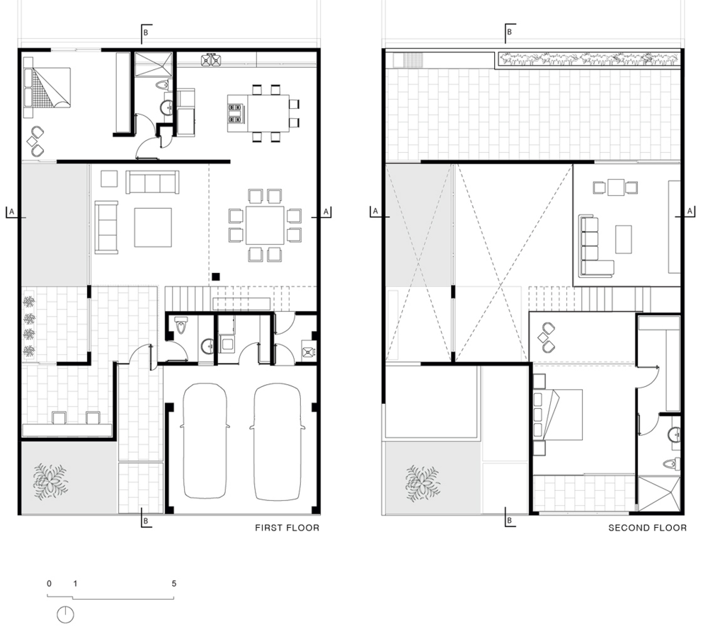 Bedroom Design And Layout
