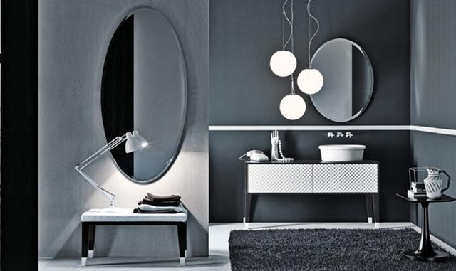 Colores que combinan con el gris en la decoraci n - Colores que combinan ...