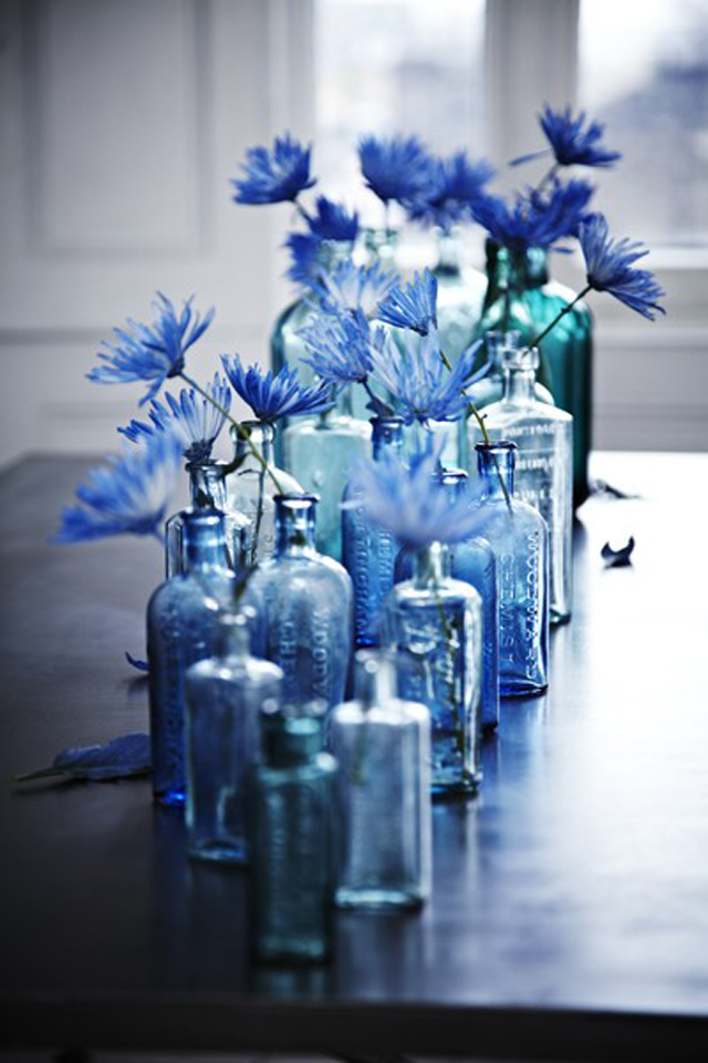 Decorar en verano con botellas 5