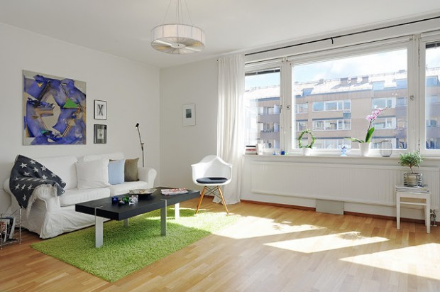 Decorar los pisos - suelos para el verano 4