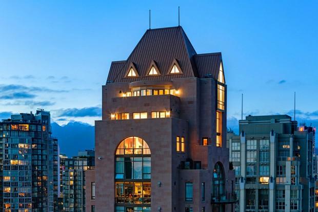Elysium Penthouse