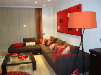 Ideas De Decoraci N En Rojo Y Chocolate