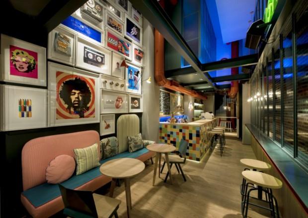 Moderno Café Re