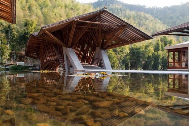 casas de bambu 2